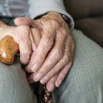 В Москве сиделка перерезала горло 83-летней женщине