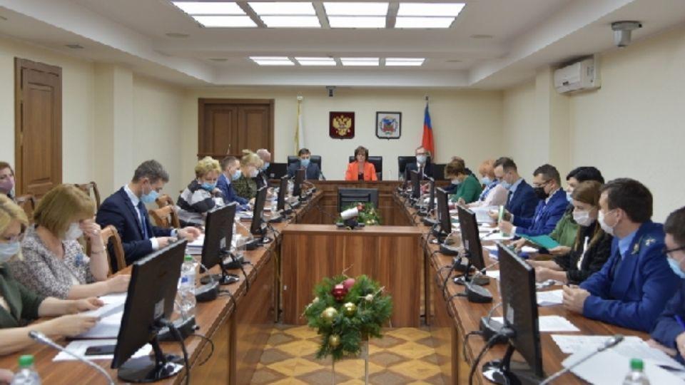 Алтайское правительство даст жилищные сертификаты только порядочным сиротам