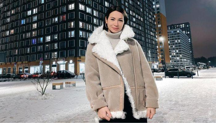 Блогер Ида Галич подтвердила, что рассталась с мужем