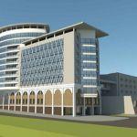 В правительстве рассказали, как относятся к строительству корпуса АлтГУ в сквере