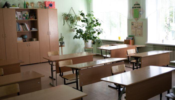 Вирус или отравление: в школе Барнаула несколько учеников слегли с температурой