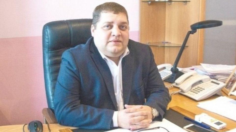 Глава Октябрьского района Андрей Овсянников покинул свой пост