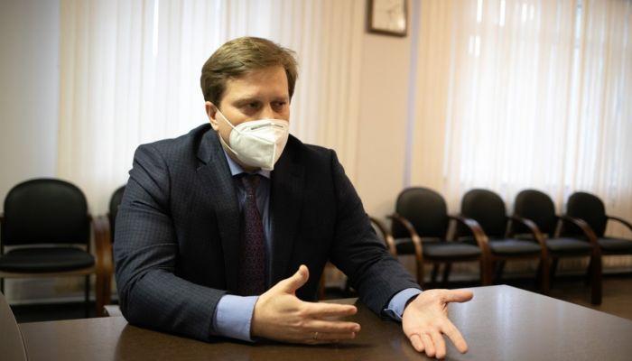 Беда бедовая: министр Попов рассказал об опасениях из-за дружбы ковида с гриппом