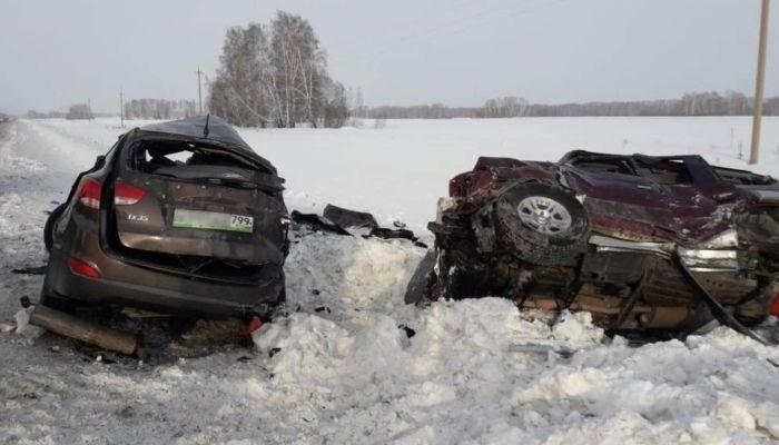 Новосибирец чудом избежал смертельной поездки  в Барнаул на BlaBlaCar