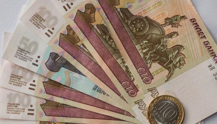 Долг по зарплате перед работниками барнаульской компании достиг почти 1 млн
