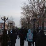 В Барнауле начали судить задержанных в ходе акций протеста 23 января