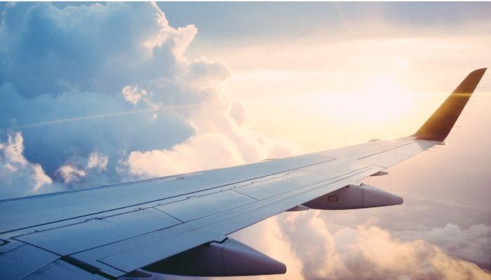 Барнаульский аэропорт запустит прямые рейсы до Санкт-Петербурга