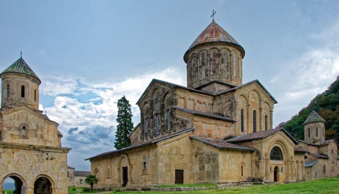 Кто такая равноапостольнаяНина и как она повлияла на христианство в Грузии