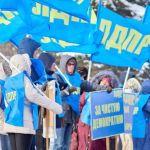 Нельзя втягивать школьников в протестные акции – глава алтайской ЛДПР