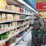 Федеральная налоговая служба взялась за контроль цен на продукты