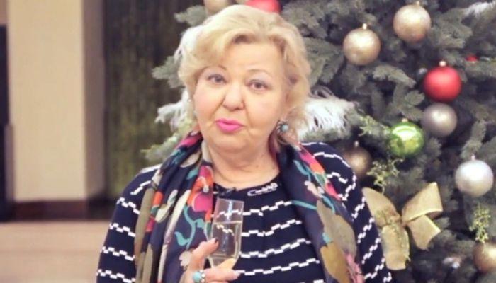 Ушла из жизни известная актриса театра и кино Ирина Токарчук