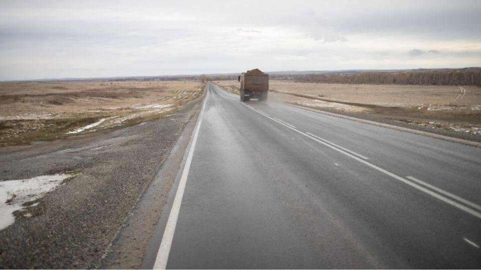 Алтайские депутаты рассмотрят вопрос о несуществующих в регионе платных трассах