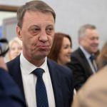 Мэра Барнаула просят вернуть Новикова на пост главы Октябрьского района