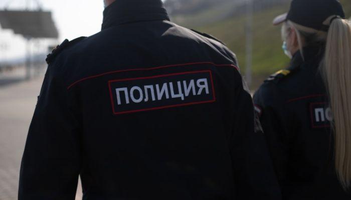 Алтайская полиция ищет водителя, чей автомобиль нашли на дне Оби