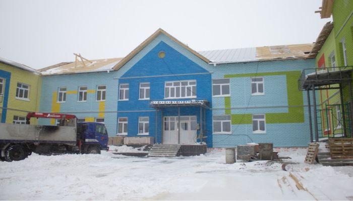 Минстрой рассказал, где в 2021 году в Алтайском крае появятся новые детсады