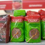 Цены на гречку, муку, хлеб и масло резко выросли в России