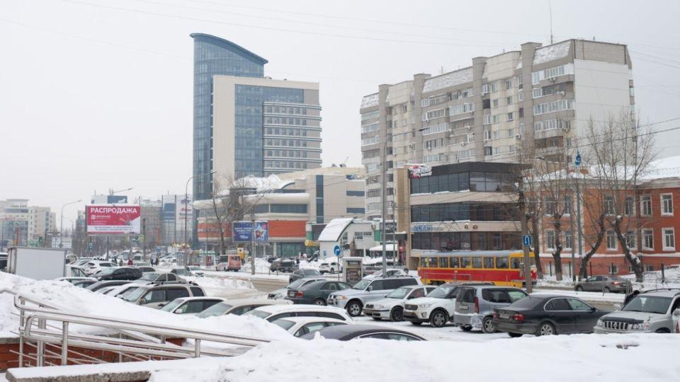 Строителям придется доказывать, что в Барнауле не будет 8-балльных землетрясений