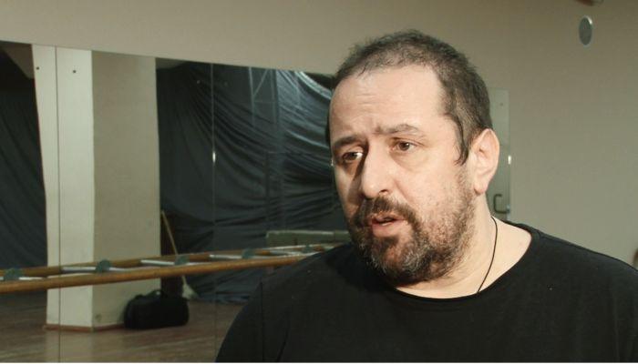 Режиссер-экспериментатор Золотарь готовит постановку в алтайском драмтеатре