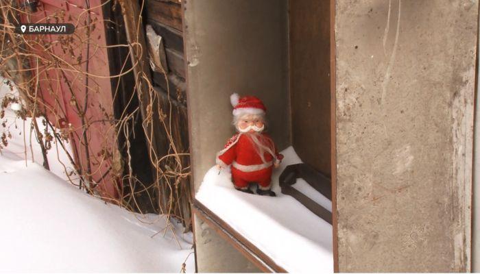 Специальный репортаж: кто и как чистит Барнаул от снега