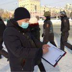 Давайте запретим кашель: алтайская оппозиция высказалась о законе о митингах