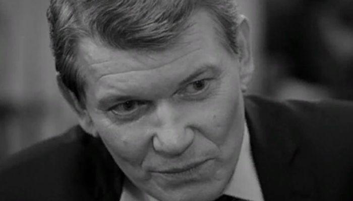 Заслуженный артист РСФСР Юрий Лахин умер от осложнений после COVID