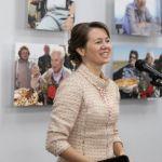 Алтайский министр культуры пострадала в ДТП на трассе