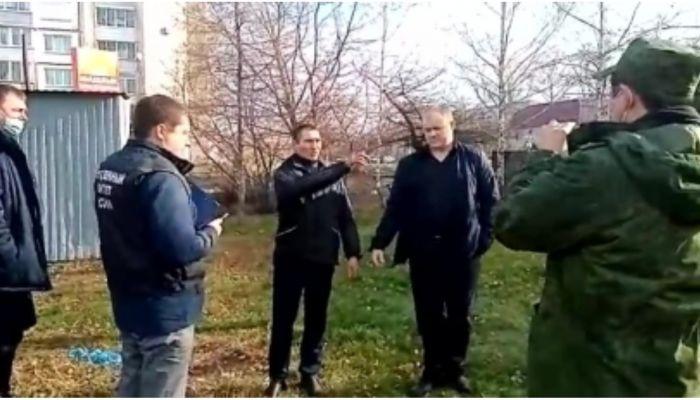 Дело о нападении на двух девушек в Бийске ушло в суд