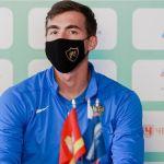 Министр спорта России прокомментировал ситуацию с псевдодопингом Шубенкова