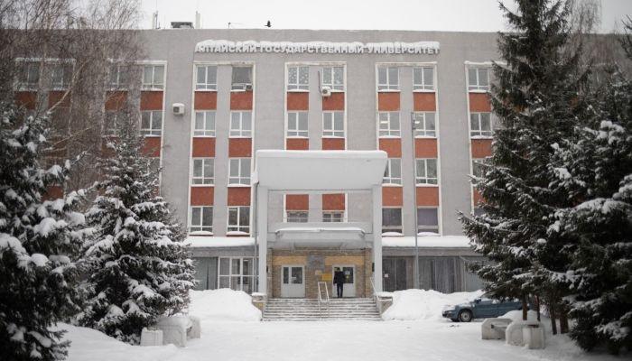 Барнаульские проектировщики вырвали заказ на корпус АлтГУ у восьми конкурентов
