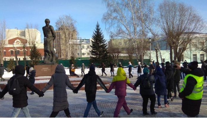 Мэрия Барнаула выделит гранты на антиэкстремистские проекты для молодежи