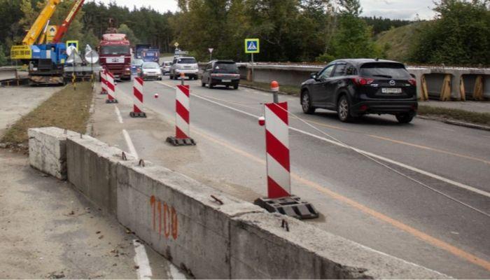 Экс-чиновника заподозрили в краже 3,4 млн при строительстве дороги на Алтае