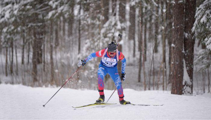 Три алтайских спортсмена вошли в сборную России на юниорский ЧМ