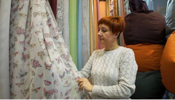 Владелица сети салонов Наталья Петрова: как построить уютный бизнес