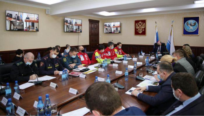 Ралли Шелковый путь впервые пройдет по территории Республики Алтай