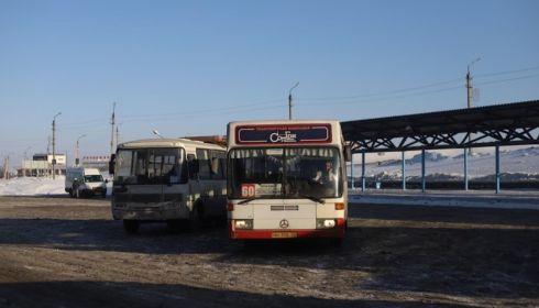 В мэрии Барнаула оправдались за провал с заявкой на новые автобусы