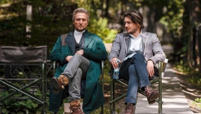 Что за сериал Шерлок в России и сколько в нем осталось от оригинала