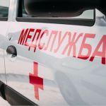 В Барнауле водитель Газели вышел из машины и умер на снегу