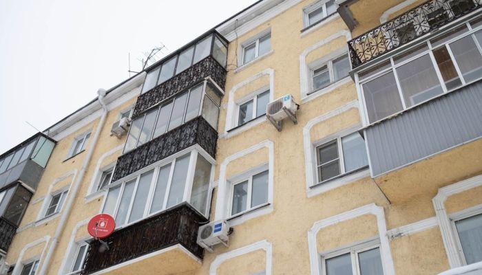 Риэлторы Барнаула не согласны с данными Алтайкрайстата по ценам на жилье