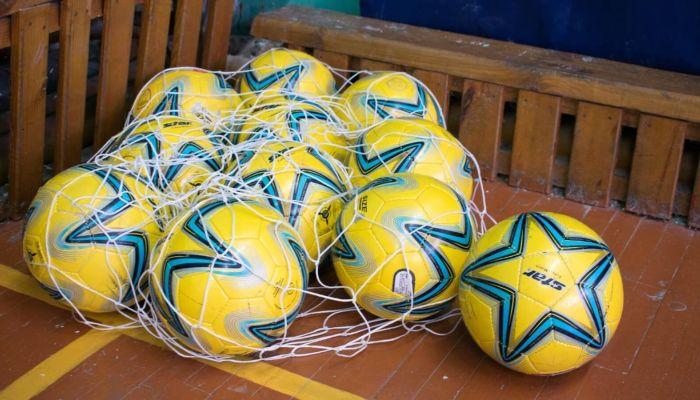 Бийские омоновцы снялись с турнира по мини-футболу в дни протестных акций