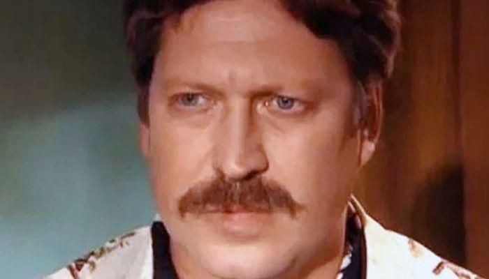 Актер из сериала Моя прекрасная няня умер на 58-м году жизни