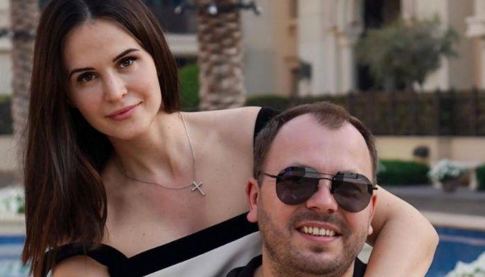 Борьба за ее жизнь: певец Сумишевский рассказал о состоянии супруги