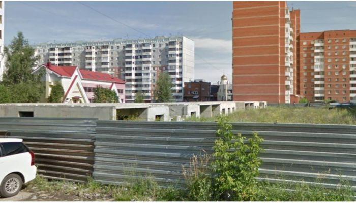 Дворец и недострой: мэрия Барнаул решила снести 50 зданий