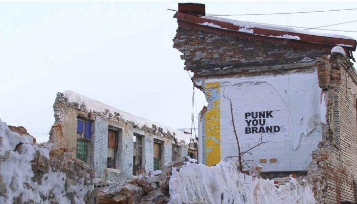 Живём в кошмаре!: кто играет на нервах жильцов аварийного дома на Гоголя