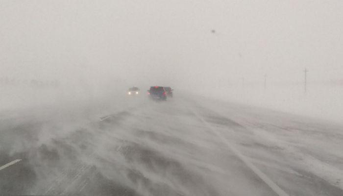 В Алтайском крае остаются закрытыми участки двух трасс
