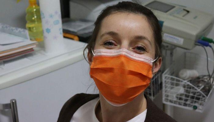 Врач рассказал, почему часть людей не заражается коронавирусом