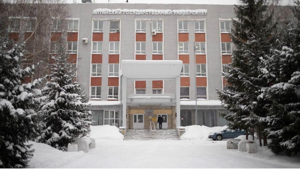 Власти согласовали мероприятие по обсуждению зеленых зон в Барнауле