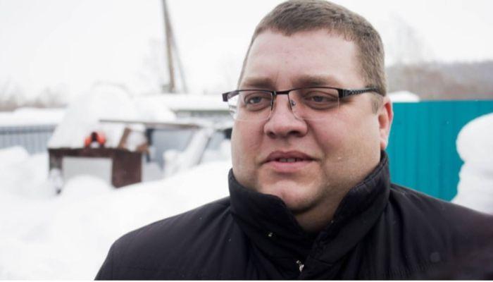 ФСБ задержала экс-главу Октябрьского района Барнаула