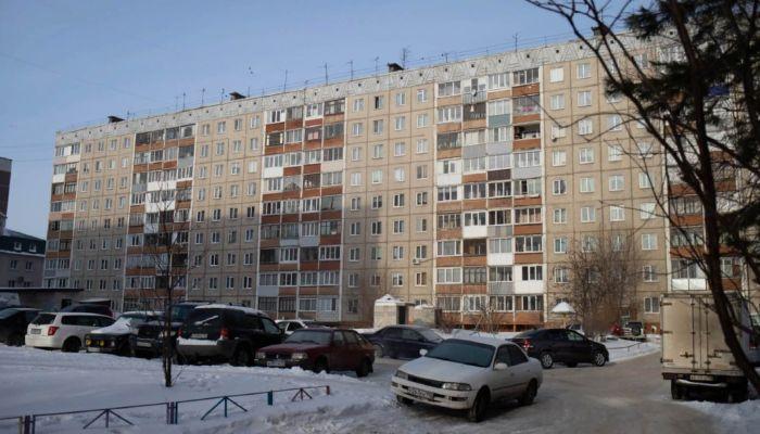 Мэр Барнаула поручил главам администраций усилить контроль за крышами домов