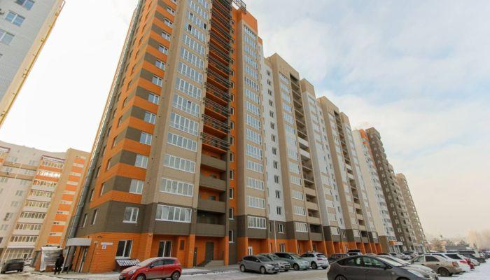 На месте спорткомплекса-недостроя и детсада в квартале Невский 2 построят дом