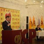 Глава алтайских эсеров рассказал о программе партии и плюсах объединения
